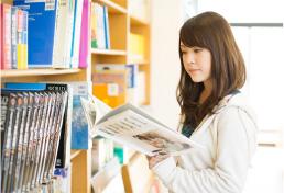 卒業後の進路対策も細かくケア、推薦入試枠の紹介も用意